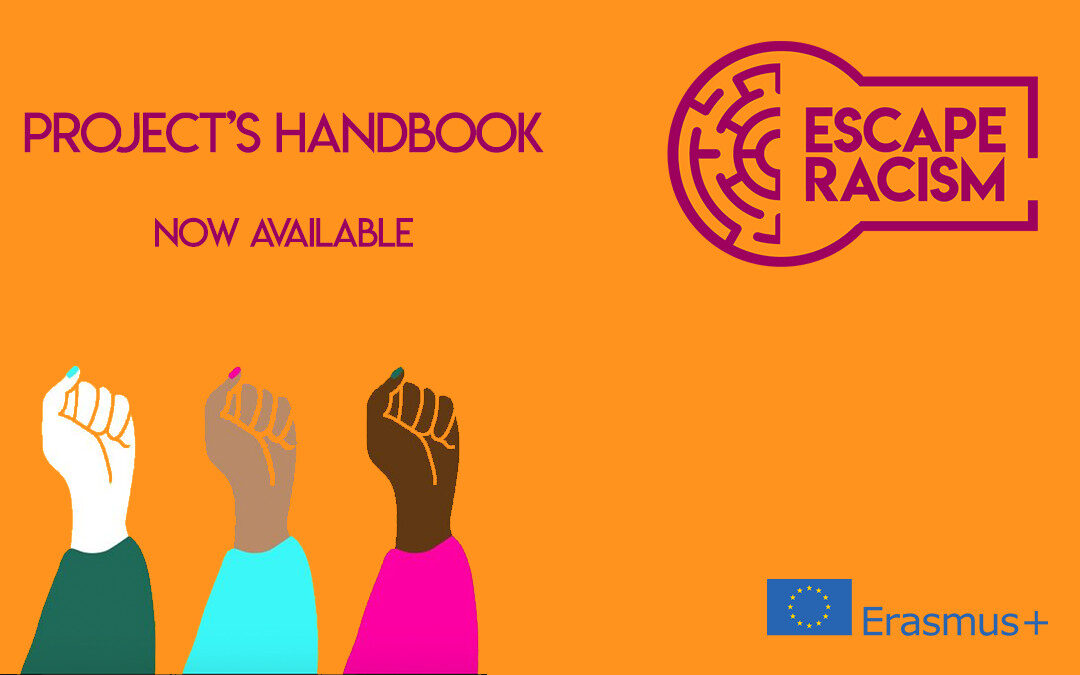 Discover and download now the project's handbook!